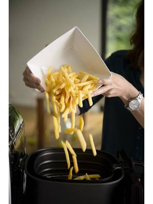 Tefal 3D Air pulse Technology Fry Delight Initial FX 10 A1 Fryer