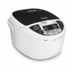 Tefal MultiCook Plus 10 in 1 RK705840 Multi Cooker - 4 Portions / 5L