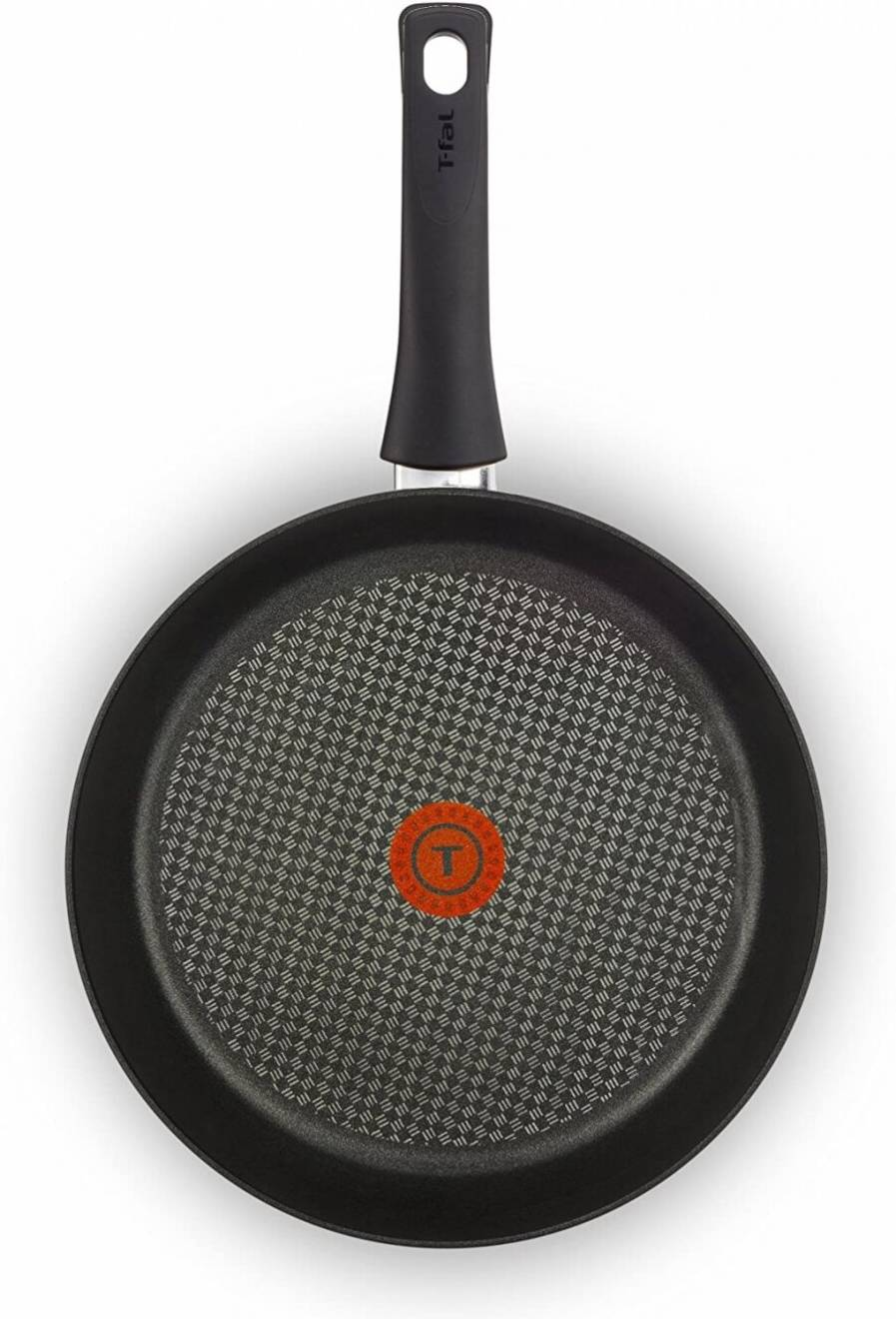 CHEF DELIGHT 26CM FRYPAN WITH THERMOSPOT