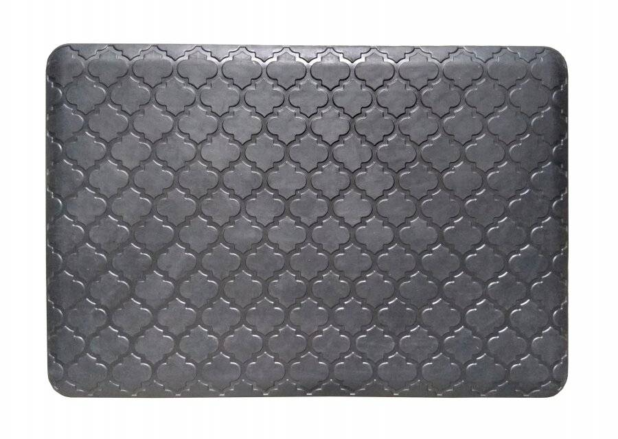Non-Slip Rubber Anti-Fatigue Industrial Indoor or Outdoor Door Mat