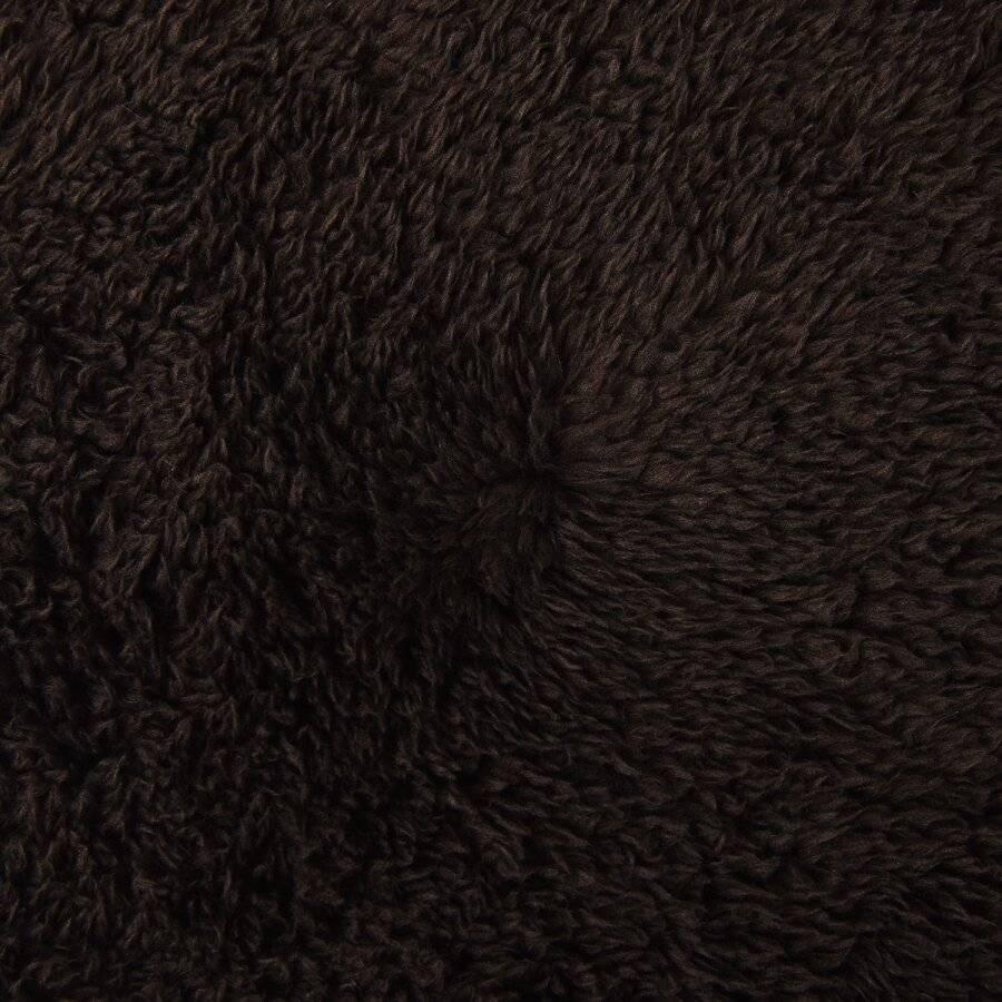 Super Soft Polar Thermal Throw - Chocolate (130 cm x 210 cm)