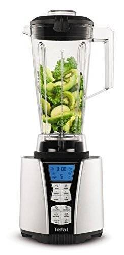 Tefal BL936E42 Ultrablend Plus High-Speed Blender, 1500 W, Silver