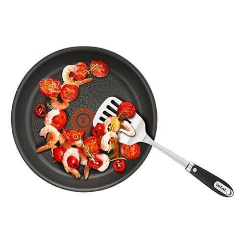 Tefal Hard Titanium+ Excellence Induction Deep Frying Pan - 26 cm