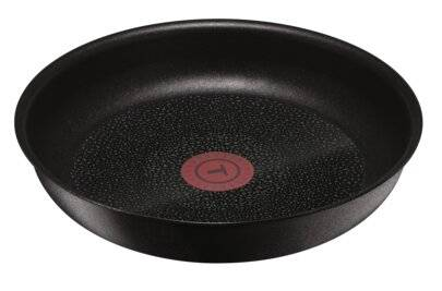 Tefal Ingenio Induction Expertise 4 Piece Cookware Set, Black