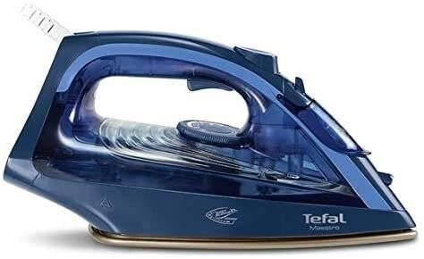 Tefal Maestro FV1848 Easy Glide Ceramic Technology Steam Iron, 2500W