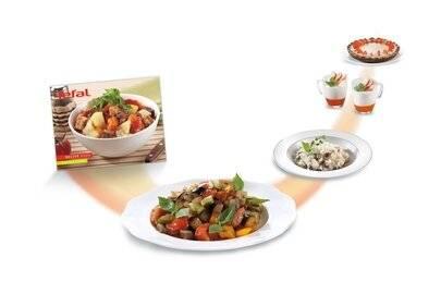 Tefal MultiCook Plus 10 in 1 RK705840 Multi Cooker - 4 Portions / 5L