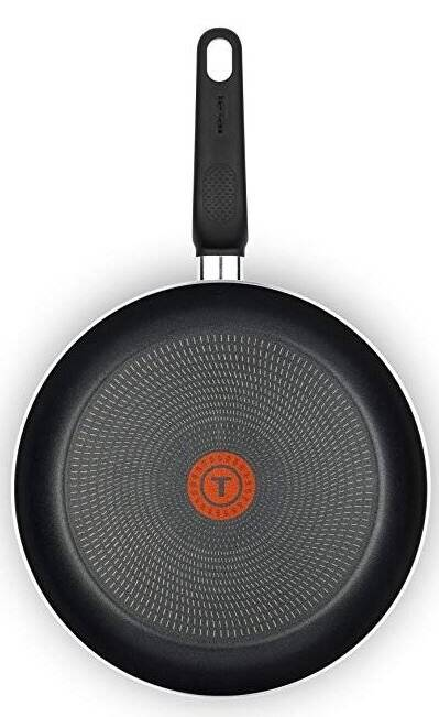 Tefal Only Cook Powerglide Non-Stick ,Thermo-spot Frying Pan-28 cm