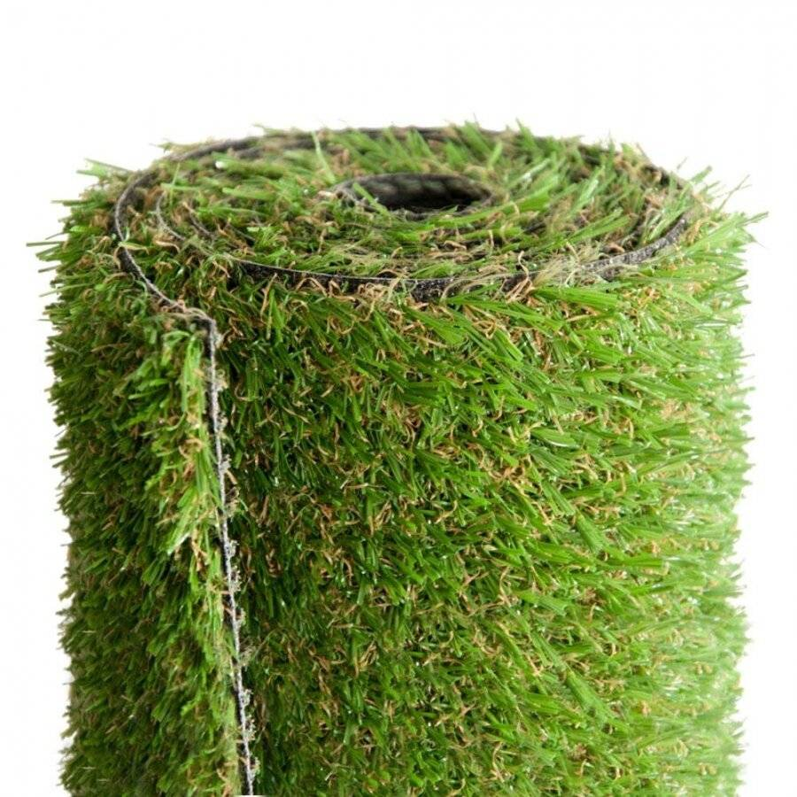 UV Resistant Easy To Install Artificial Turf- 1 Metre X 2 Metre