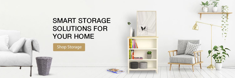 Woodluv Storage Solutions